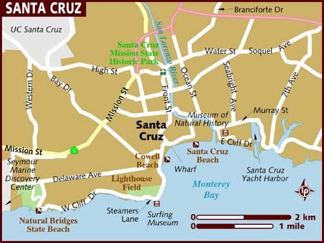 SantaCruzMap